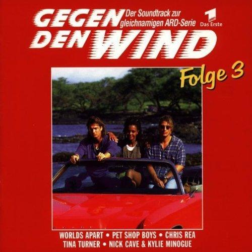 Bild 1: Gegen den Wind 3 (1997), Chris Rea, Tina Turner, Pet SHop Boys, Blondie, Seal, Kim Wilde..