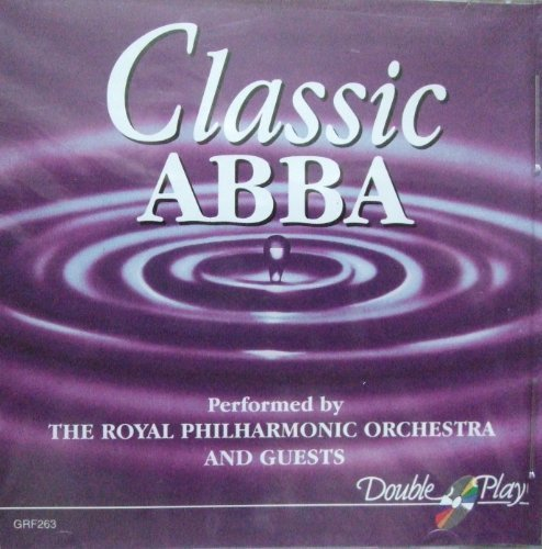 Bild 1: Abba, Classic Abba (performed by The Royal Philharmonic Orchestra and guests)