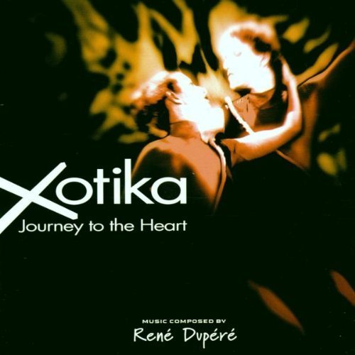 Bild 1: Xotika, Journey to the heart (1999)