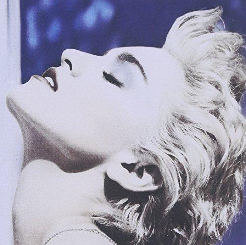 Bild 1: Madonna, True blue (1986/2001; 11 tracks)