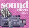 Sound Effects 06-For Movies and Videos, Soccer game, tropical birds, glass window breaking, volcano..