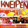 Kneipen Hits-Neue Deutsche Welle, Nena, Fehlfarben, Rheingold, Spliff, Jawoll, Steinwolke, Fux, Profil..