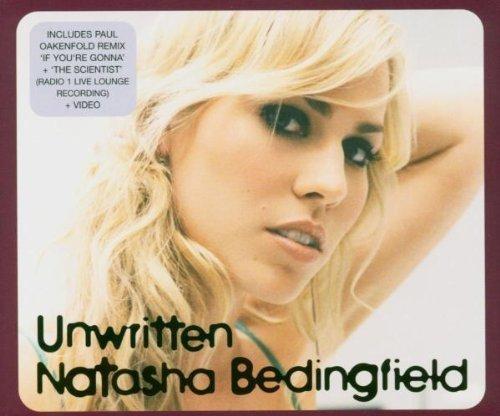 Bild 1: Natasha Bedingfield, Unwritten (2005)