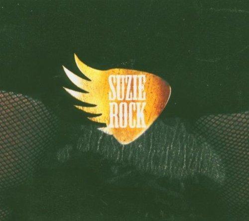 Bild 1: Suzie Rock, O.k. (7 tracks, 2005)