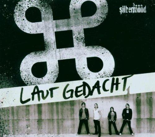 Bild 1: Silbermond, Laut gedacht (2006, CD/DVD, digi)