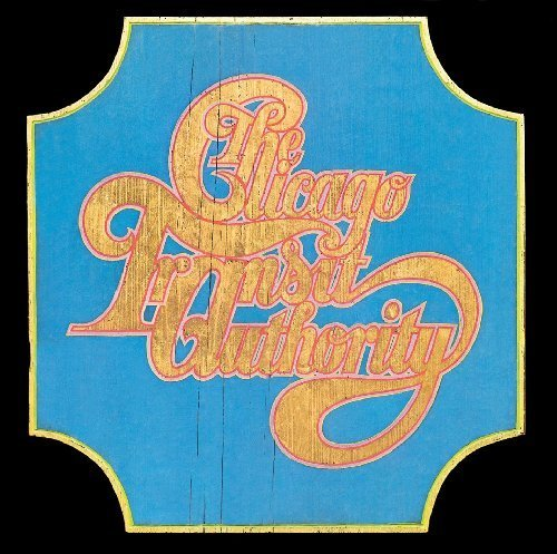 Bild 1: Chicago, Transit authority (1969/2002)