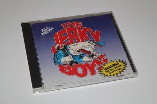 Bild 1: Jerky Boys, Same (1993)