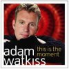 Adam Watkiss, This is the moment (compilation, 17 tracks, 2002, UK)