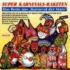 Super Karnevals Raketen 2 (1991), Marie Luise Nikuta, Höhner, Kingsize Dick, Paveier, Willy Millowitsch..