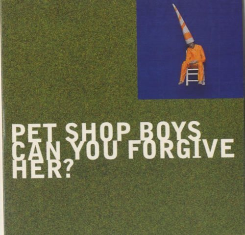 Bild 1: Pet Shop Boys, Can you forgive her? (1993, UK, cardsleeve)