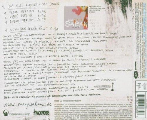 Bild 2: Maya Saban, Das alles ändert nichts daran (2005, & Cosmo Klein)