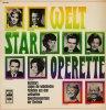 Weltstar Operette, Anneliese Rothenberger, Nicolai Gedda, Rita Streich, Erika Köth, Sari Barabas, Renate Holm..