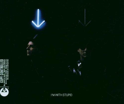 Bild 1: Pet Shop Boys, I'm with stupid (2006; 2 tracks)
