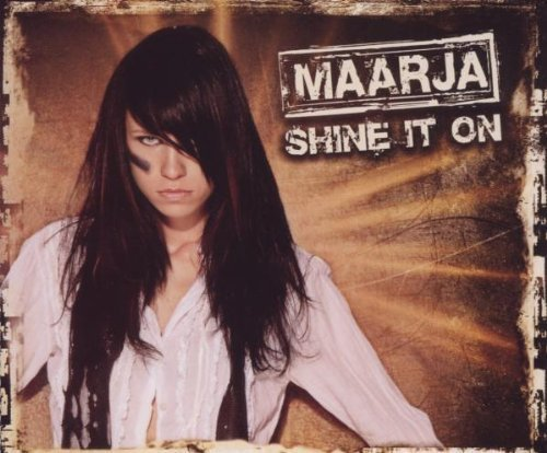 Bild 1: Maarja, Shine it on (2006)