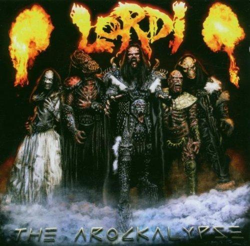 Bild 1: Lordi, Arockalypse (2006)