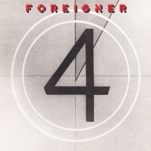 Bild 1: Foreigner, 4 (1981/2002; 12 tracks)