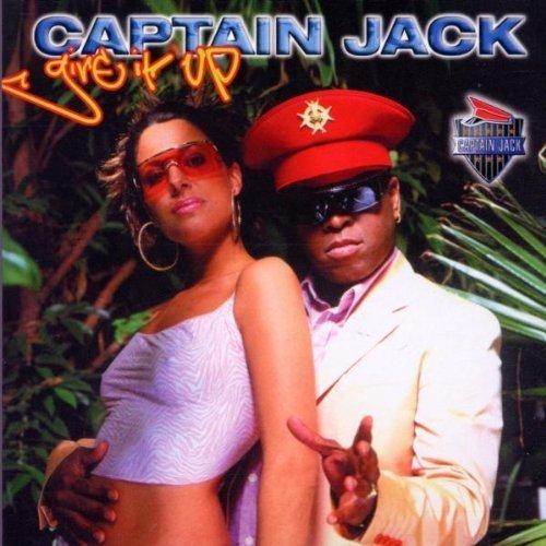Image 1: Captain Jack, Give it up (2002; 2 tracks, cardsleeve)