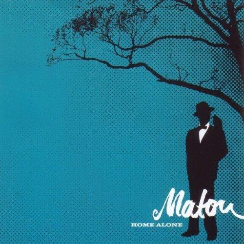 Bild 1: Matou, Home alone (e.p., 7 tracks, 2006)