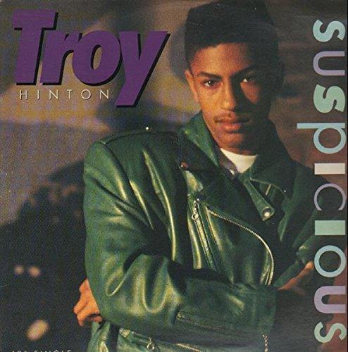 Bild 1: Troy Hinton, Suspicious (US, 3 versions, 1990)