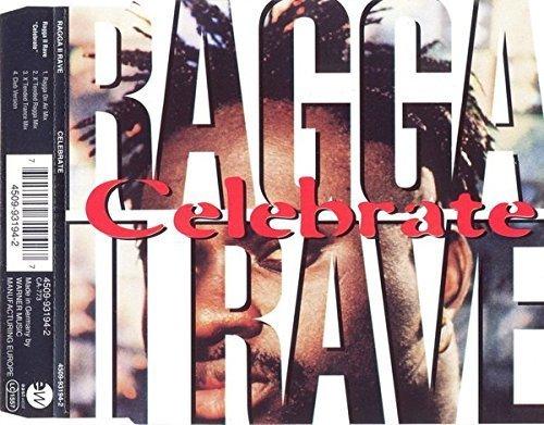 Bild 1: Ragga II Rave, Celebrate (1993)