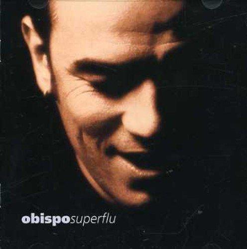 Bild 1: Obispo, Superflu (1997; 13 tracks)