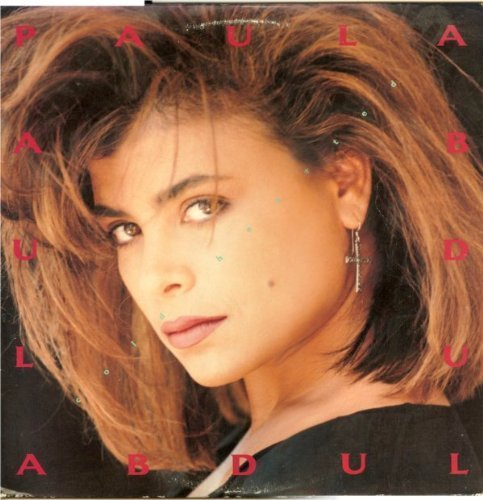 Фото 1: Paula Abdul, Cold hearted (US, 5 versions, 1988)