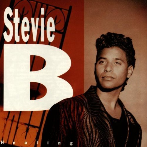 Bild 1: Stevie B., Healing (1992, US)