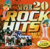 Super 20 Rock Hits (2006), Crash Test Dummies, Gotthard, Kansas, Deep Purple, Boston, Nazareth, Alice Cooper, Deep Purple..