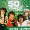50 Jahre Deutscher Schlager (SonyBMG), 1985-89:G.G. Anderson, Wind, Andreas Martin, Nino de Angelo, Ingrid Peters, Nicole, Udo Lindenberg..