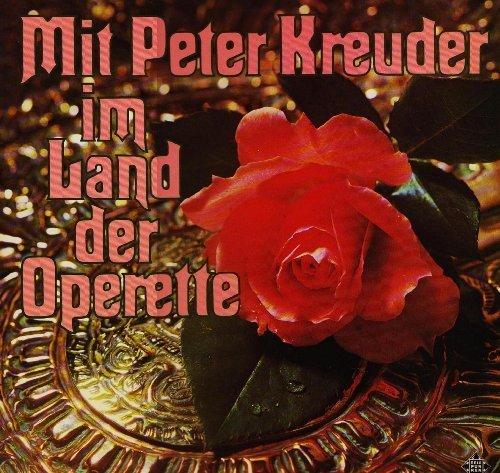 Bild 3: Peter Kreuder, Mit P.K. im Land der Operette (1977)