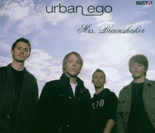 Bild 1: Urban Ego, Mrs. Brainshaker (2005)
