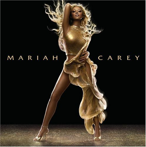 Bild 1: Mariah Carey, Emancipation of Mimi (2005, US)