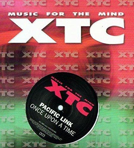 Bild 1: Pacific Link, Once upon a time (Pacific Mix/DJ Gius & DJ Kharma Remix, 1999)