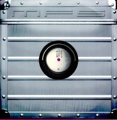 Bild 1: Cal-Q-Lator, Your attitude (Microglobe Remix, 2001)