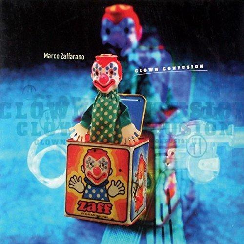 Bild 1: Marco Zaffarano, Clown confusion (Midget, 1996)
