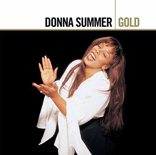Bild 1: Donna Summer, Gold (34 tracks, 2005, feat. Barbra Streisand)