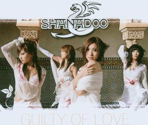 Image 1: Shanadoo, Guilty of love (2006; 2 tracks)