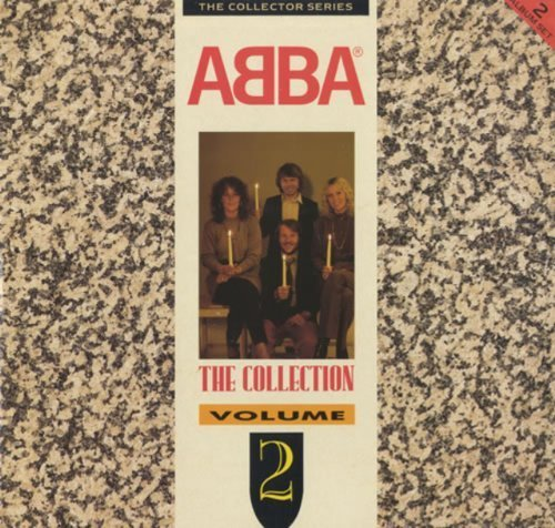 Bild 1: Abba, Collection 2 (1988, UK)