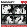 Herzberührt 1 (2005), James Blunt, Coldplay, R.E.M., Ich + Ich, U2, Keane, Juli, John Lennon, Katie Melua..