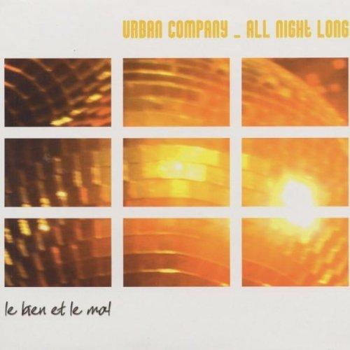 Bild 1: Urban Company, All night long/The fixx (2001)