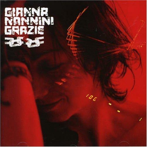 Bild 1: Gianna Nannini, Grazie (2006)