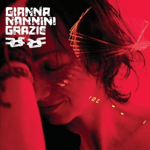 Bild 2: Gianna Nannini, Grazie (2006)