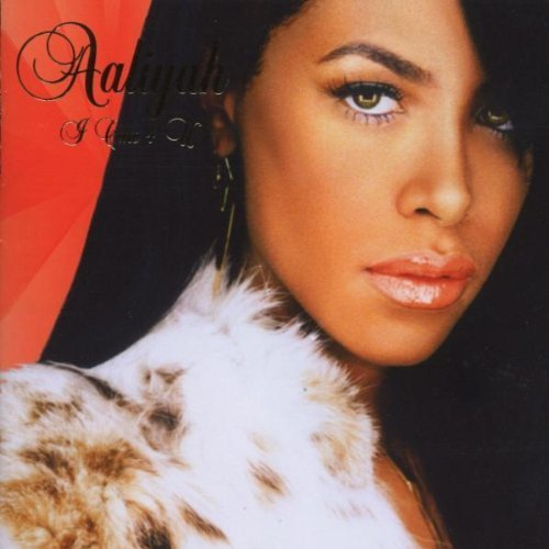 Фото 1: Aaliyah, I care 4 u (2003)