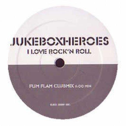 Bild 1: Jukeboxheroes, I love rock'n roll (Flim Flam Club, 2006)