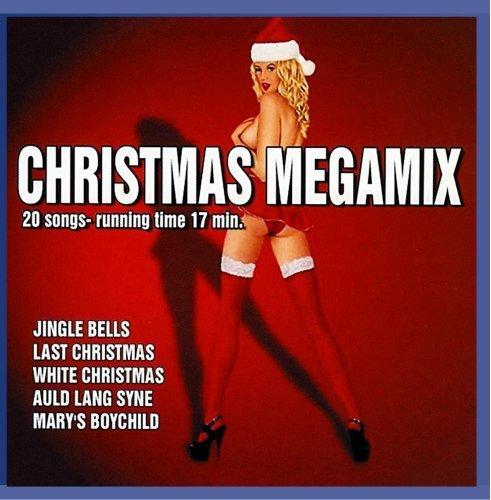 Bild 1: Christmas Megamix (17:01min., #zyx/tip75062), by Peter Columbus