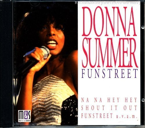 Bild 1: Donna Summer, Shout it out (#hadcd-196)
