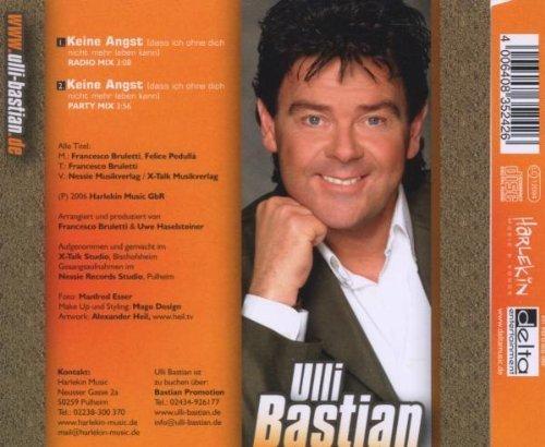 Bild 2: Ulli Bastian, Keine Angst.. (2006)