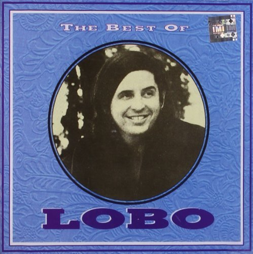 Bild 1: Lobo, Best of (18 tracks, 1993, Rhino)