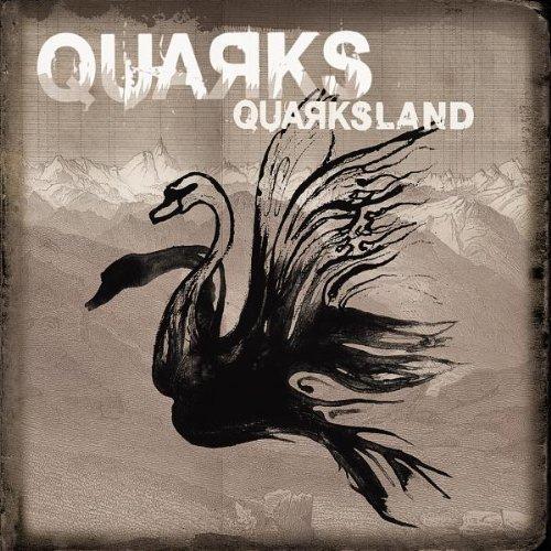 Bild 1: Quarks, Quarksland (2004, digi)