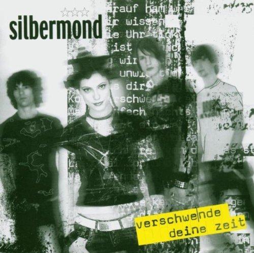 Bild 1: Silbermond, Verschwende deine Zeit (2004; 15 tracks)
